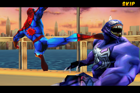 Download Spider-Man Total Mayhem HD APK MOD Android All Devices