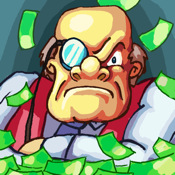 Greedy Bankers icon