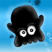 Squid Drop icon