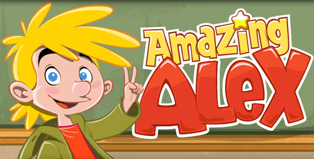 Amazing Alex Is a Pure Winner in the App Store