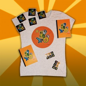 XnO-TShirt_Notebook_Stickers