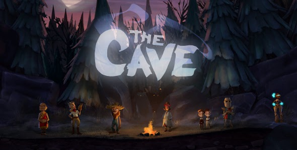 The-Cave-title
