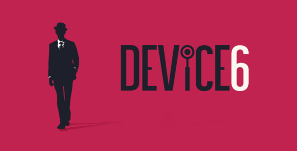 device6giveaway