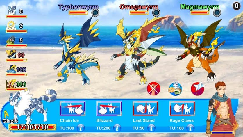 hunter island ios game review