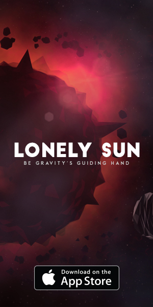 Lonely Sun