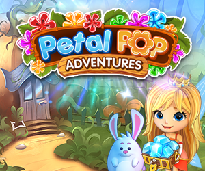 Petal Pop Adventures (Android)