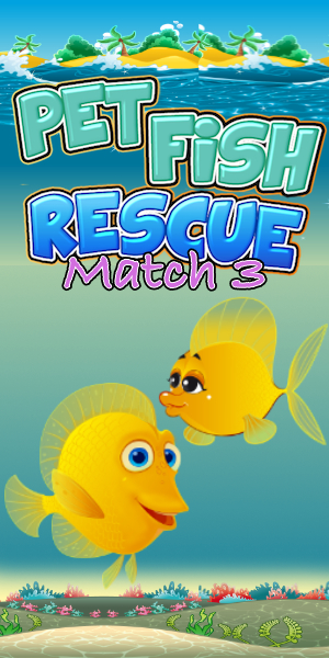 Pet Fish Rescue