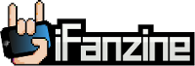 iFanzine.com logo