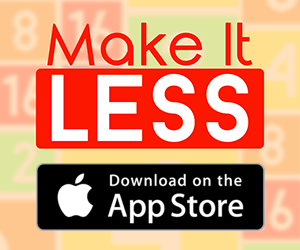 Make It Less
