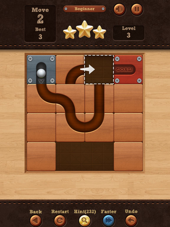 Roll the Ball' Review: A Fun 'Pipe Mania'-esque Puzzler