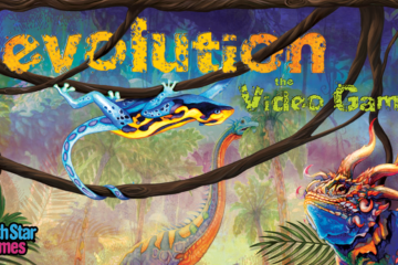 Evolution: The Video Game