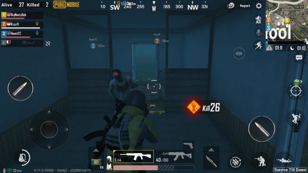 PUBG Mobile Survive Till Dawn Guide: Tips and Tricks to Last the