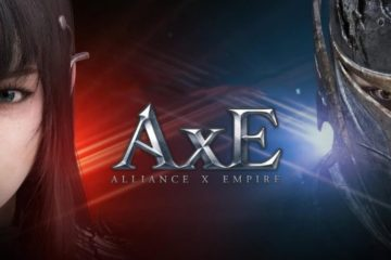 AxE: Alliance vs Empire